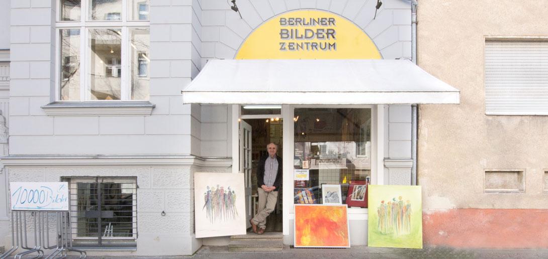 Berlin Bilder Zentrum Steglitz